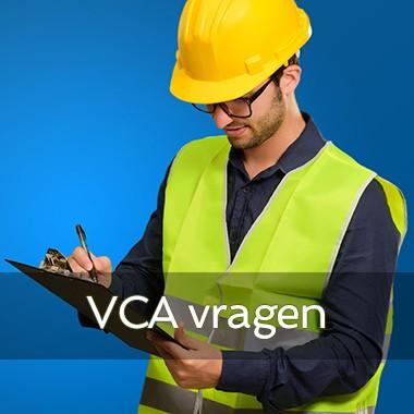VCA vragen