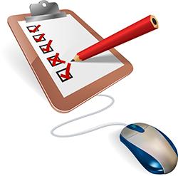online VCA examen